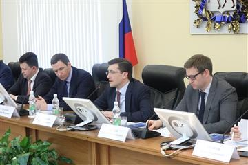 Российский экооператор рассматривает Нижний Новгород в качестве одного из трех пилотных городов для внедрения фандоматов