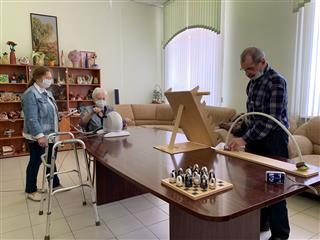 Школы реабилитации приходят на помощь инвалидам и пожилым людям