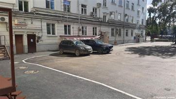 Благодаря нацпроекту в столице Прикамья в этом году отремонтируют 85 дворов