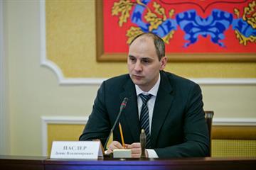 Денис Паслер поручил организовать строгий контроль за финансовой обеспеченностью нацпроектов в регионе