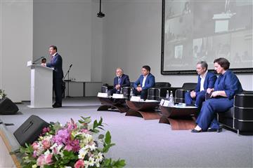 В Тольятти состоялся второй межрегиональный социальный форум