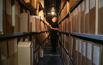 300 книг XVII-XVIII веков оцифруют в Саратове до конца 2024 года