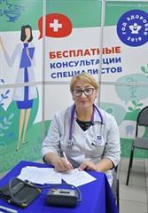 В Удмуртии началась Неделя бесплатных консультаций специалистов-медиков