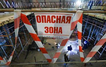 Власти Чувашии заключат контракт на капремонт ТЮЗа имени М. Сеспеля до конца месяца
