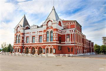 Культурные учреждения Самарской области должны соответствовать веяниям времени