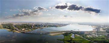 Татарстан заявился с проектом по расчистке Волги стоимостью 680 млн рублей