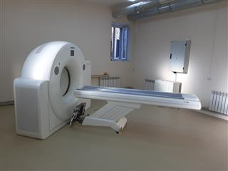 Готовится к открытию первый в Нижегородской области центр первичной амбулаторной онкологической помощи