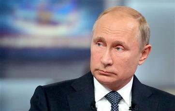 """Владимир Путин: """"Национальные проекты  - это то, вокруг чего строится вся наша работа"""""""