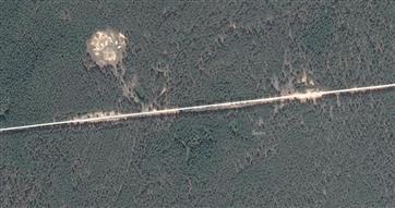 В Нижегородской области несанкционированные свалки будут искать при помощи спутника