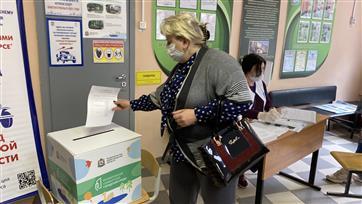 Семенов, Саров и Сергач стали лидерами первой недели электронного голосования по выбору общественных пространств в Нижегородской области