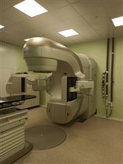 Ежегодно более 1400 человек смогут получать лечение на новейшем оборудовании в Республиканском клиническом онкодиспансере Удмуртии