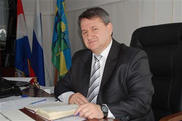 Министр сельского хозяйства и продовольствия Самарской области Николай Абашин