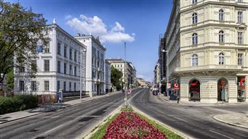 Экономический и инвестиционный потенциал Ульяновской области представлен в Австрии