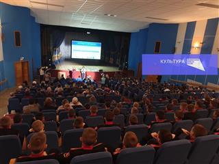В День российского кино в Пермском крае откроется 35 новых кинозалов