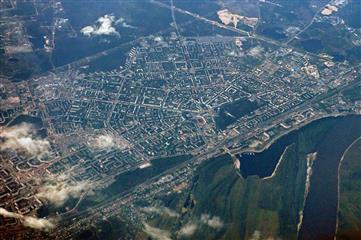 """Минстрой РФ одобрил заявку Дзержинска на включение в пилот по """"Умному городу"""""""