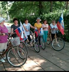 """Нацпроект """"Демография"""" помогает пожилым оренбуржцам оставаться активными"""