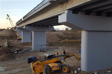 В 2019 г. в Саратовской области отремонтируют 22 моста