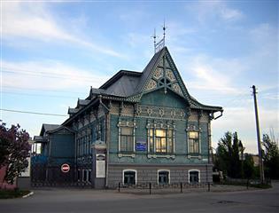 Малые города Самарской области претендую на федеральные деньги для благоуствойства