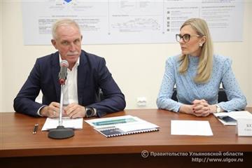 Губернатор Сергей Морозов обозначил приоритетные направления в сфере цифровизации Ульяновской области