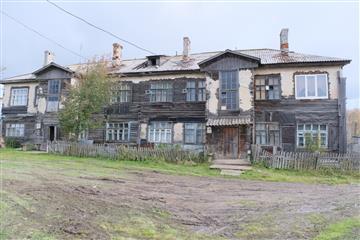 Нацпроект позволил увеличить темпы ликвидации аварийного жилья в Горнозаводском городском округе Пермского края