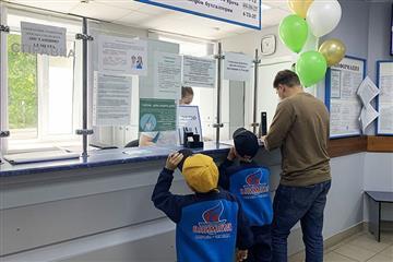 С мая мобильная врачебная бригада Кировского стоматологического центра приняла свыше 1200 жителей Кирово-Чепецкого района
