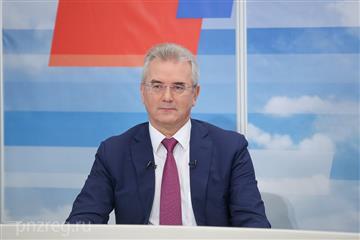 Реализация нацпроектов в Пензенской области потребует 36,6 млрд рублей до 2024 года