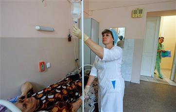 """""""Инносоциум"""" обеспечит поддержку создаваемой системе ухода за пожилыми"""