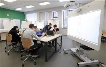 Пензенская область получит около 1,5 млрд руб. на строительство школ