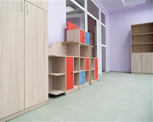 В Чайковском округе в этом году завершается строительство 2 образовательных учреждений: детского сада в д. Гаревая и городской школы в микрорайоне Сайгатский