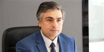 """Виктор Акопьян: """"Тысячи учителей и детей получили новые возможности для личностного роста"""""""