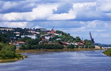 Названы самые экологически чистые города России