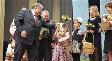 В Мордовии окажут финансовую поддержку семьям с детьми на приобретение собственного жилья
