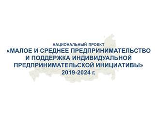 """В Ульяновской области стартовала неделя, посвященная реализации нацпроекта """"Малое и среднее предпринимательство"""""""