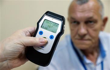 Районные больницы Ульяновской области оснастят алкотестерами