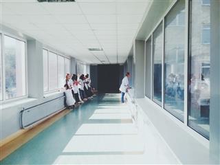 До конца лета в Пермском крае достроят три крупных объекта здравоохранения