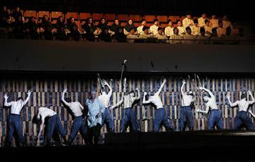 Концерты и спектакли будут транслировать в виртуальных концертных залах Марий Эл