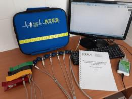 В Башкортостане медицинские организации в рамках нацпроекта получили 33 цифровых компьютерных кардиографа