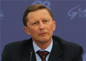 Сергей Иванов, спецпредставитель Президента РФ по вопросам экологии