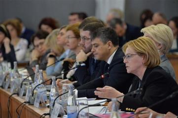 Минздрав РФ обозначил перед регионами ПФО задачи по реализации нацпроекта 'Здравоохранение'