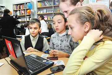 До конца 2019 года шесть библиотек нового поколения откроются в Ульяновской области