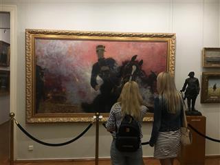 В самарских музеях появятся мультимедиа-гиды
