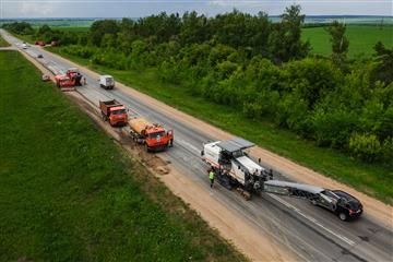 """Общественности рассказали об итогах и планах реализации нацпроекта """"Безопасные и качественные автомобильные дороги"""" в Самарской области"""