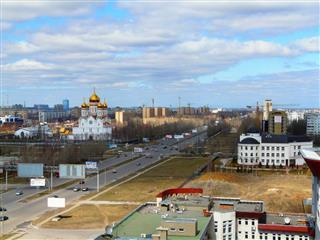 """В Тольятти обсудили реализацию нацпроектов  """"Производительность труда и поддержка занятости""""  и """"Демография"""""""