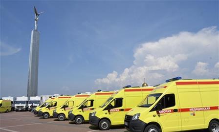 Гурбансахата Оразова уволят с должности главврача Самарской областной станции скорой помощи