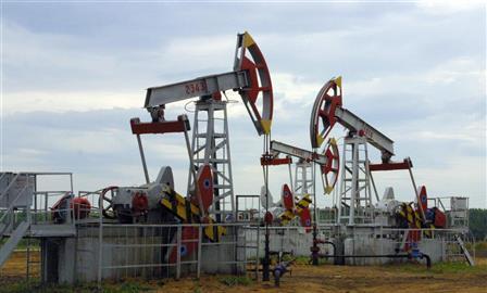 В регионе продали четыре нефтяных участка за 840 млн рублей