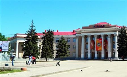 Новокуйбышевск получил статус моногорода