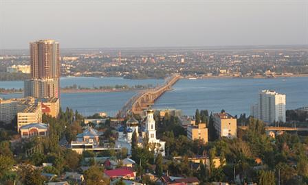 ДОМ.РФ организует конкурс на проект развития территорий в Саратове