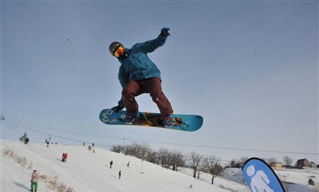 На сноуборде с ветерком: цена вопроса