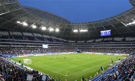 Самара - в игре: ЧМ-2018 поднял престиж региона
