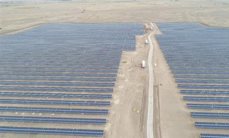 В Саратовской области заработали еще две солнечные электростанции